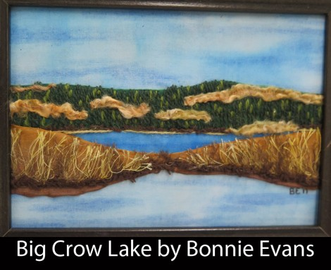 Big-Crow-Lake-by-Bonnie-Evans_Wjpg
