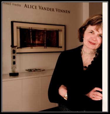 Alice Vander Vennen