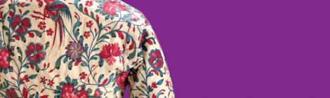 ROM Chintz exhibit teaser