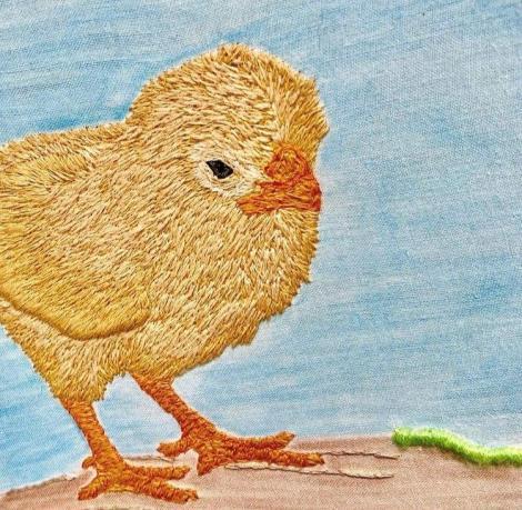 2021-06-Gemma chicken 2